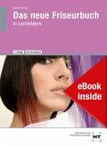 eBook inside: Buch und eBook Das neue Friseurbuch
