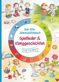Das Kita-Jahreszeitenbuch