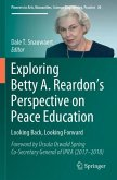 Exploring Betty A. Reardon's Perspective on Peace Education