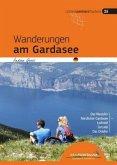 Wanderungen am Gardasee