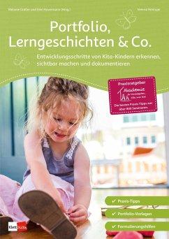 Portfolio, Lerngeschichten & Co. - Heringer, Verena;Gräßer, Melanie;Hovermann, Eike