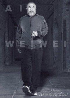 Ai Weiwei - Ai Weiwei