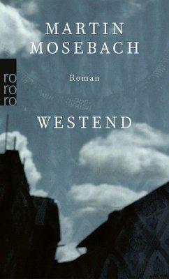 Westend (eBook, ePUB) - Mosebach, Martin