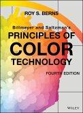 Billmeyer and Saltzman's Principles of Color Technology (eBook, ePUB)