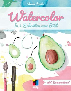 Watercolor (eBook, PDF) - Knabe, Verena