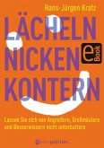 Lächeln, nicken, kontern (eBook, PDF)