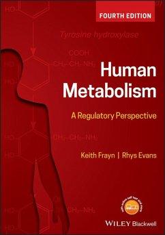 Human Metabolism (eBook, PDF) - Frayn, Keith N.; Evans, Rhys
