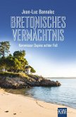 Bretonisches Vermächtnis / Kommissar Dupin Bd.8 (eBook, ePUB)