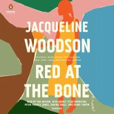 Red at the Bone, 6 Audio-CDs