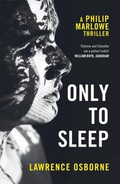 Only to Sleep - Osborne, Lawrence