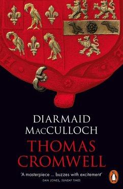 Thomas Cromwell - Macculloch, Diarmaid