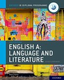 IB English A: Language and Literature Course Book