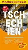 MARCO POLO Reiseführer Tschechien (eBook, PDF)