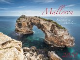 Mallorca - Schönheit im Mittelmeer Kalender 2020
