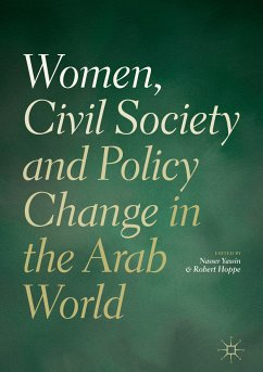 Women, Civil Society and Policy Change in the Arab World (eBook, PDF)