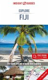 Insight Guides Explore Fiji (Travel Guide with Free eBook)