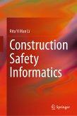 Construction Safety Informatics (eBook, PDF)