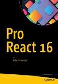 Pro React 16 (eBook, PDF)