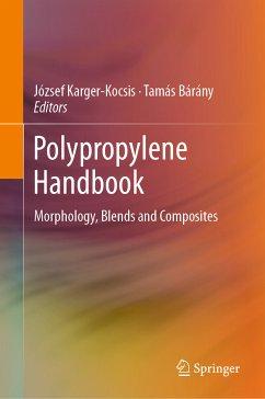 Polypropylene Handbook (eBook, PDF)