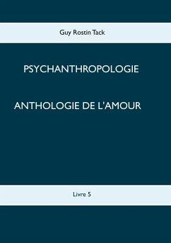 Anthologie de l'amour