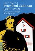Peter Paul Cadonau (1891-1972) (eBook, PDF)