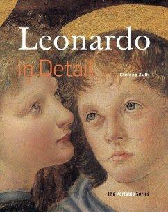 Leonardo in Detail Portable: In Detail Portable - Zuffi, Stefano