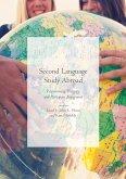 Second Language Study Abroad (eBook, PDF)