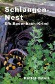 Schlangen-Nest (eBook, ePUB)