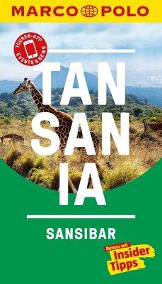 MARCO POLO Reiseführer Tansania, Sansibar (eBook, PDF) - Engelhardt, Marc