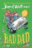 Bad Dad (eBook, ePUB)
