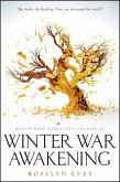 Winter War Awakening (Blood Rose Rebellion, Book 3) (eBook, ePUB)