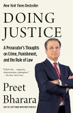 Doing Justice (eBook, ePUB)
