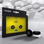 RAISX, STICK CONTROL, Stick-Verlängerung für PS4-Controller