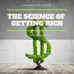 The Science of Getting Rich (MP3-Download)