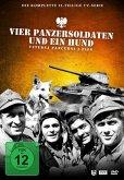 Vier Panzersoldaten und ein Hund DVD-Box