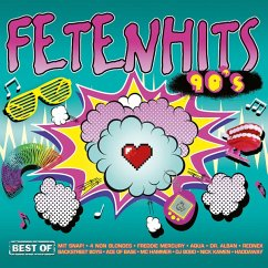 Fetenhits 90s-Best Of - Diverse