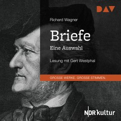 Briefe. Eine Auswahl (MP3-Download) - Wagner, Richard
