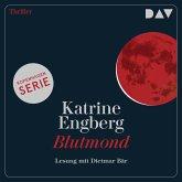 Blutmond. Ein Kopenhagen-Thriller (MP3-Download)