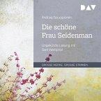 Die schöne Frau Seidenman (MP3-Download)