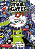 Monster? Welches Monster? / Tom Gates Bd.15 (eBook, ePUB)