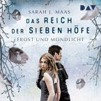 Frost und Mondlicht / Das Reich der sieben Höfe Bd.4 (MP3-Download)