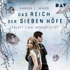Frost und Mondlicht / Das Reich der sieben Höfe Bd.4 (MP3-Download) - Maas, Sarah J.