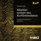 Käsebier erobert den Kurfürstendamm (MP3-Download)