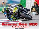 Valentino Rossi - Mr. MotoGP 2020