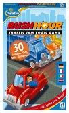 Thinkfun 76369 - Rush Hour, Traffic Jam, Loic Game, Logikspiel, Mitbringspiel