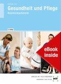 eBook inside: Buch und eBook Gesundheit und Pflege