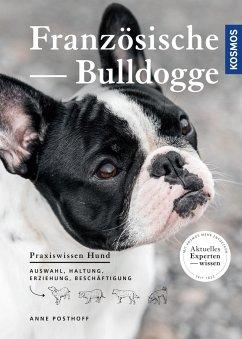 Französische Bulldogge - Posthoff, Anne
