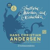 Hans Christian Andersen Sämtliche Märchen und Geschichten, 4 Audio-CD, MP3