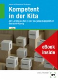 eBook inside: Buch und eBook Kompetent in der Kita