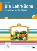 eBook inside: Buch und eBook Die Lehrküche